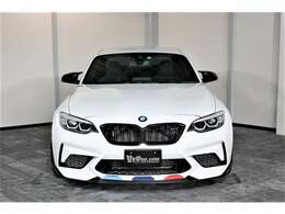 高性能スポーツカーのベンチマークを確立した初代BMW M3(エム・スリー)とBMW 2002(ニー・マル・マル・ニー)ターボの伝統を引き継ぐ、最もコンパクトなBMW MモデルM2コンペティションが入庫