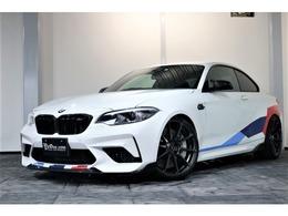 BMW M2コンペティション M DCTドライブロジック M Performance
