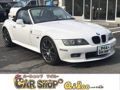 BMW Z3 の中古車 ロードスター 2.2i 岐阜県関市 35.0万円