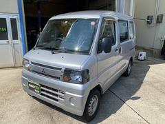 三菱 ミニキャブバン の中古車 660 CD ハイルーフ 兵庫県尼崎市 29.9万円