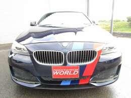 2013年{平成25年) BMW523iMスポーツ 修復歴無 走行73000キロ 検32年1月 ディーラー車 右H HDDナビ Bカメラ 20インチアルミ
