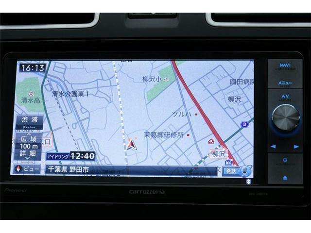 HDDナビ搭載!フルセグTVにDVD、Bluetooth対応♪SDオーディオ機能も利用可能です♪