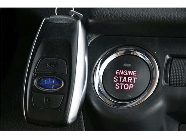 オプション装備のスマートキー・プッシュスタート搭載!ワンタッチでエンジン始動が可能です♪