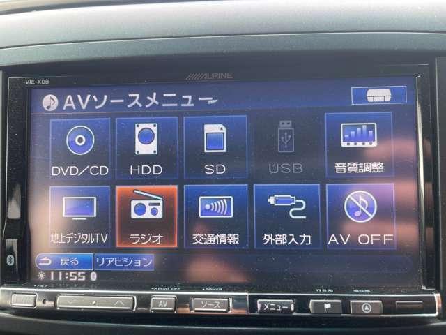 TV DVD視聴可能  ミュージックサーバー