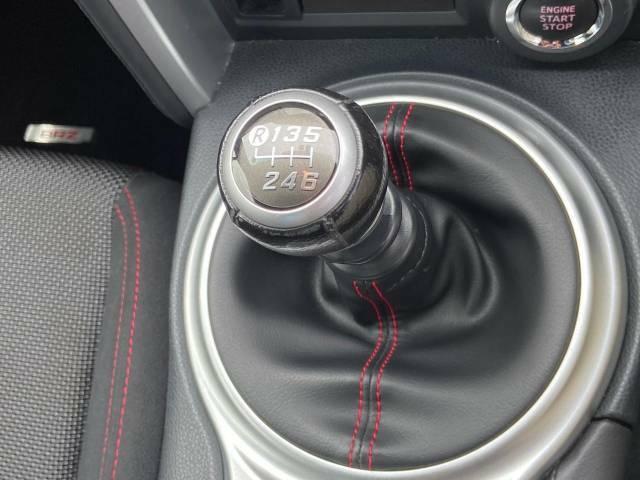 6速MT!長距離でも短距離運転でも退屈することなく、運転をすることが出来ます♪