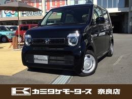 ホンダ N-WGN 660 L ターボ ホンダ センシング 軽自動車・キーフリー・純正アルミホイール