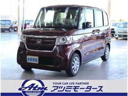 ホンダ N-BOX 660 G ホンダセンシング 未使用車