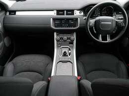 LAND ROVERのSUV『RENGE ROVER EVOQUE』を認定中古車でご紹介!シートヒーター、電動トランク、純正SSDナビ、全周囲カメラ、MERIDIANサウンド