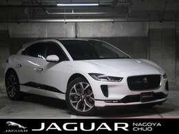 ジャガー Iペイス HSE 4WD ワンオーナー エアサス