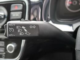 ●クルーズコントロール『一定速度で自動走行してくれるクルーズコントロール!主に高速道路や自動車専用道路で使用する便利な機能の1つです!』