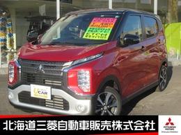 三菱 eKクロス 660 T 4WD マルアラ デジタルルームミラー DTV