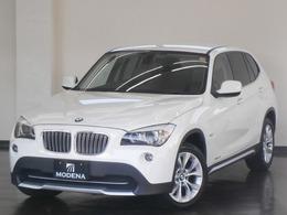 BMW X1 xドライブ 28i 4WD ワンセグナビ・パワーシート・バイキセノン