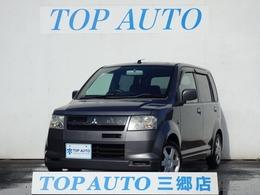 三菱 eKスポーツ 660 R ターボ キーレス CD アルミ エアロ