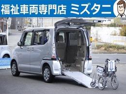 ホンダ N-BOX+ 660 G 車いす仕様車 キーレス ETC ウインチ専用リモコン