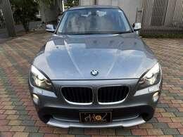 保証6ヵ月ライトプランついています プレミアム・コンパクト・セグメントにおける SAV(スポーツ・アクティビティ・ビークル)、「BMW X1(エックス・ワン)」