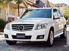 メルセデス・ベンツ GLKクラス の中古車 GLK300 4マチック 4WD 京都府京都市西京区 135.8万円
