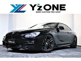 BMW 6シリーズ 640i