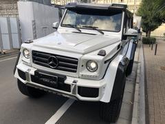 メルセデス・ベンツ Gクラス (ハッチバック) の中古車 G550 4x4スクエアード 4WD 東京都港区 3000.0万円