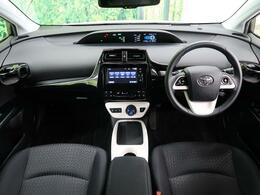 ◆【H29年式プリウス入庫いたしました!】燃費が良く、装備も充実のハイブリッド車になります!