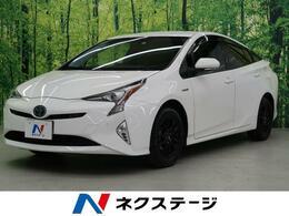 トヨタ プリウス 1.8 A E-Four 4WD 純正ナビ・セーフティセンス
