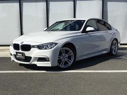 BMW 3シリーズ 320i Mスポーツ 1オナ ACC 18AW  認定中古車1年保証
