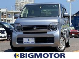 ホンダ N-WGN 660 L ホンダ センシング 車線逸脱防止支援システム/ETC/EBD付ABS
