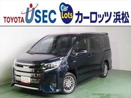 トヨタ ノア 1.8 ハイブリッド Si 純正10インチメモリーナビ フルセグ ETC