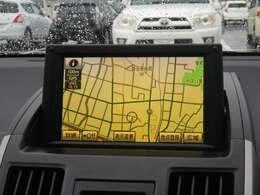 メーカー装着HDDナビ+フルセグTV+バックモニター+ETC付きです!初めての道も迷いにくく、ロングドライブも快適ですよ♪