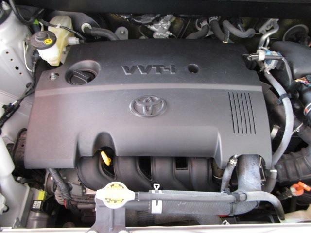 カタログ燃費19.2Km/lの低燃費エンジン!