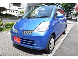 日産 モコ 660 C 検査5年5月/タイミングチェーン車