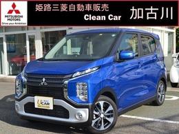 三菱 eKクロス 660 G ワンセグメモリ-ナビプッシュスタ-ト