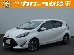 トヨタ アクア 1.5 G ETC