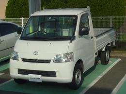 トヨタ ライトエーストラック 1.5 DX シングルジャストロー 三方開 AT