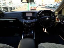 大排気量で長距離運転もかなり楽になります!