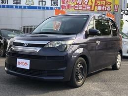 トヨタ スペイド 1.5 X ウェルキャブ 助手席リフトアップシート車 Aタイプ 走行距離4.4万キロ/車検2年渡し
