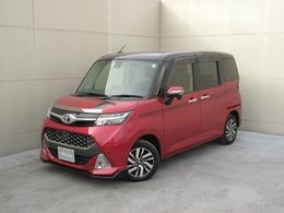 トヨタ タンク 1.0 G S 4WD