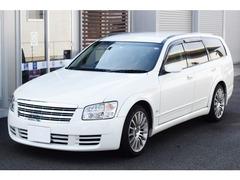 日産 ステージア の中古車 3.5 アクシス 静岡県島田市 57.6万円
