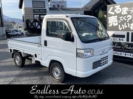 ホンダ アクティトラック 660 SDX 4WD ワンオーナー・パワーウィンドウ・キーレス