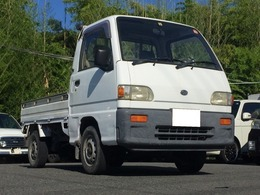 スバル サンバートラック 660 SDX 三方開 4WD /タイミングベルト交換済/5速マニュアル