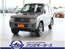 日産 キックス 660 RX 4WD ナビ・TV・ETC
