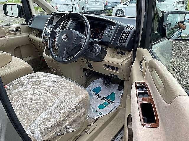 運転のし易いお車です!