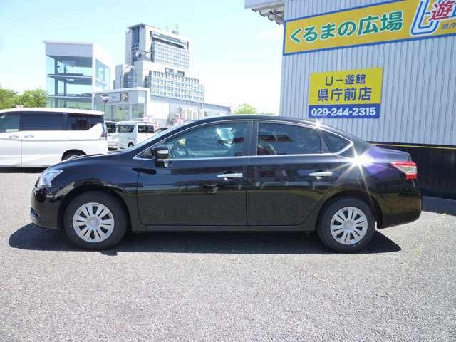 茨城日産自動車株式会社 U-遊館県庁前店は茨城県庁舎の前にあります。分かりやすい場所なのでぜひご来店ください♪ ☆029-244-2315☆