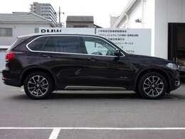 BMW X5xドライブ35d xライン 4WDの入荷です!お車詳細や展示状況はフリーダイヤル(0066-9711-498412)またはBPS城東鶴見06-6933-6600迄お問合せ下さい。