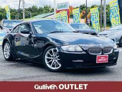 BMW Z4クーペ の中古車 3.0si 千葉県市原市 149.8万円