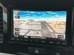 【社外メモリナビ】運転がさらに楽しくなりますね♪◆ワンセグTV◆CD再生◆