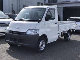 トヨタ ライトエーストラック 1.5 DX シングルジャストロー 三方開 4WD