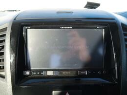 社外SDナビ『嬉しいナビ付き車両ですので、ドライブも安心です☆DVD再生可能です♪』