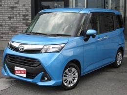 トヨタ タンク 1.0 G S 4WD 純正メモリーナビTV 両側自動ドア