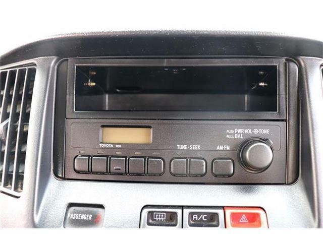 ラジオ★ラジオが聴けるのでお好きなラジオ局番や交通情報を知ることができます!