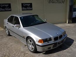 BMW 3シリーズ 325i 純正5速MT ヨーロッパモデル